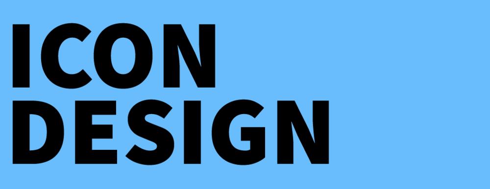 Graphic Design Townsville - Icon Design