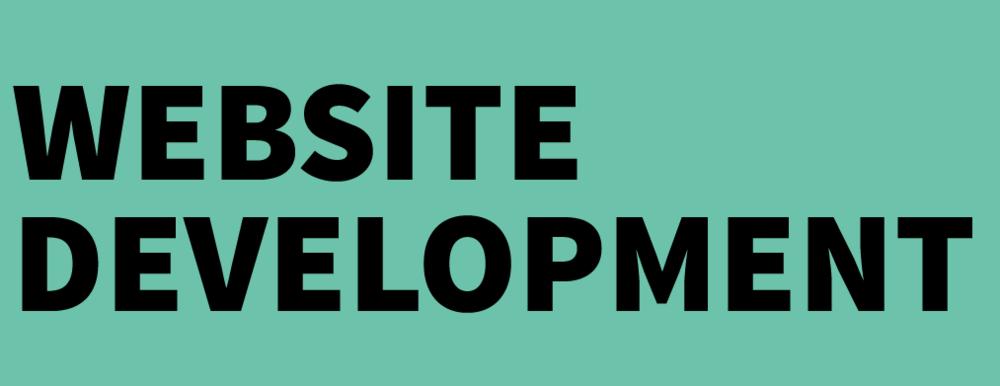 Graphic Design Townsville - Website Development