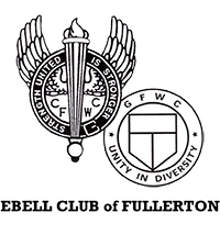 Ebell Club of Fullerton