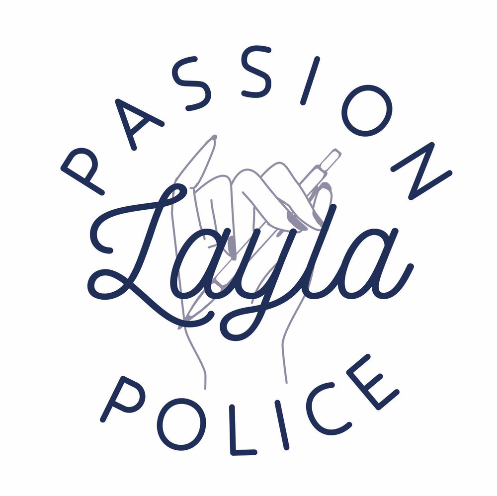 Logo for Layla T. (2018)