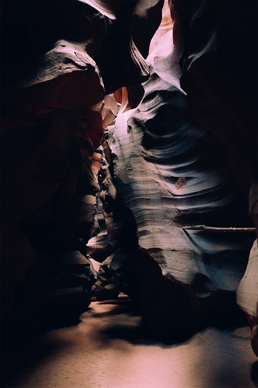 Antelope Canyon, Arizona pt 2