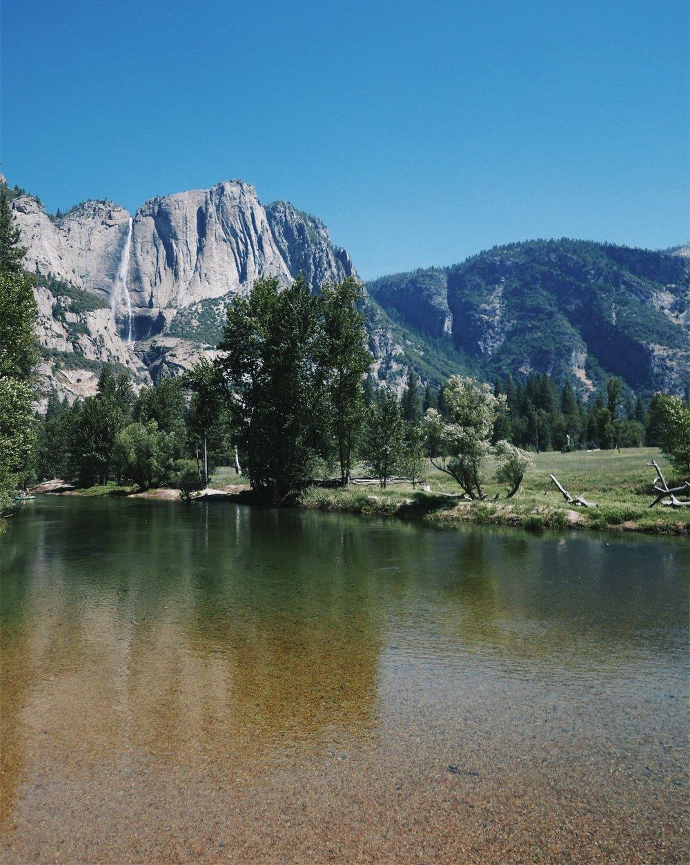 Yosemite, CA pt. 2