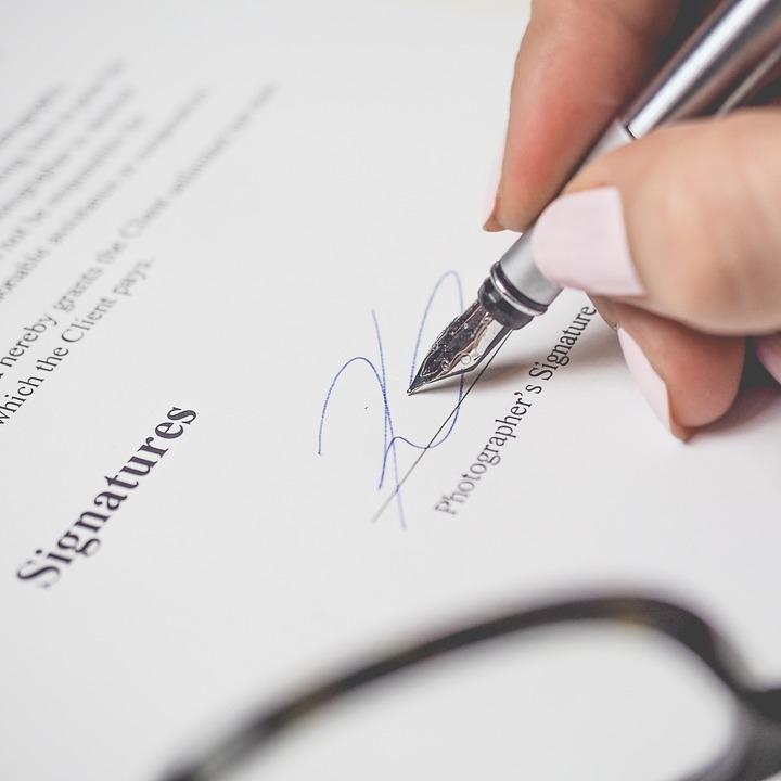 Contract Lawyer Portland
