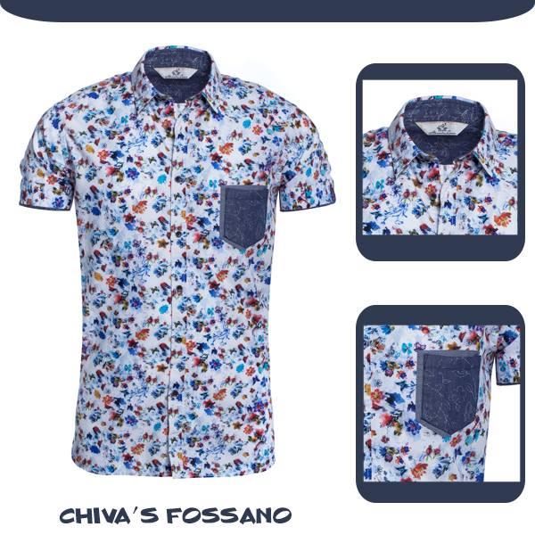 nuovo arrivo 64da0 78ca0 Alessandro Lamura camicie Fossano — Chiva's Fossano