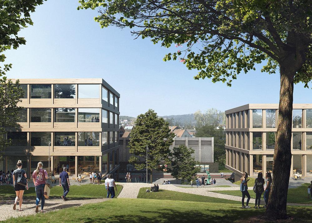 NTNU Campus_KOHT