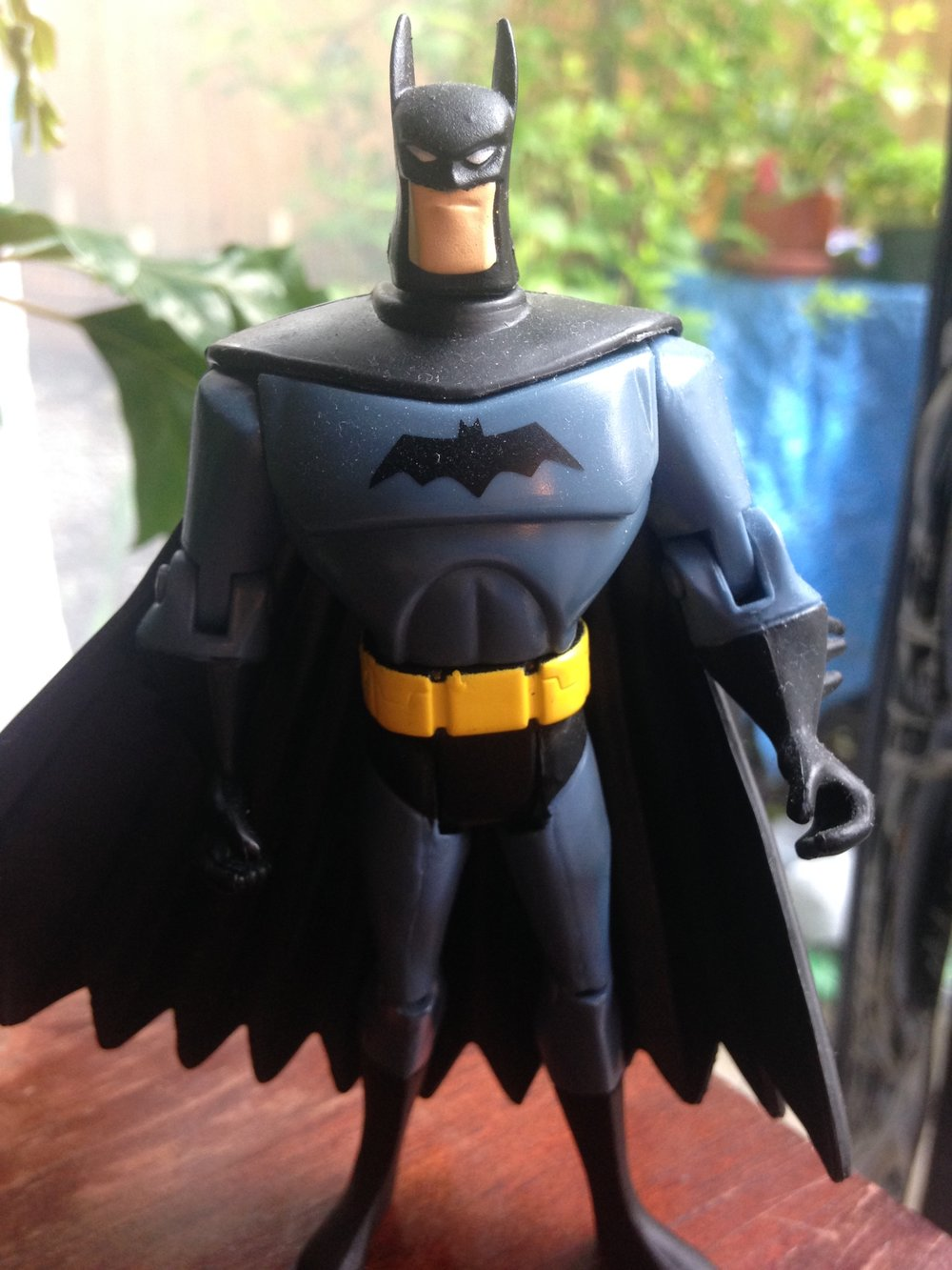Justice League batman - $2