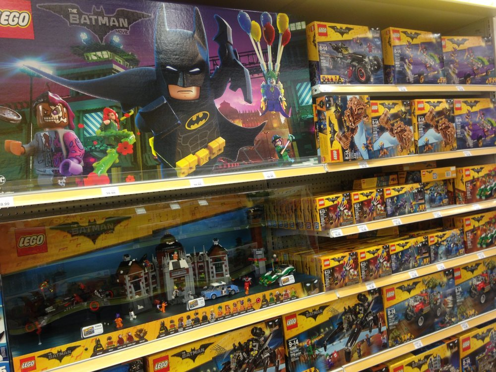 Toys From Toys R Us : Toys r us — poptastic plastic