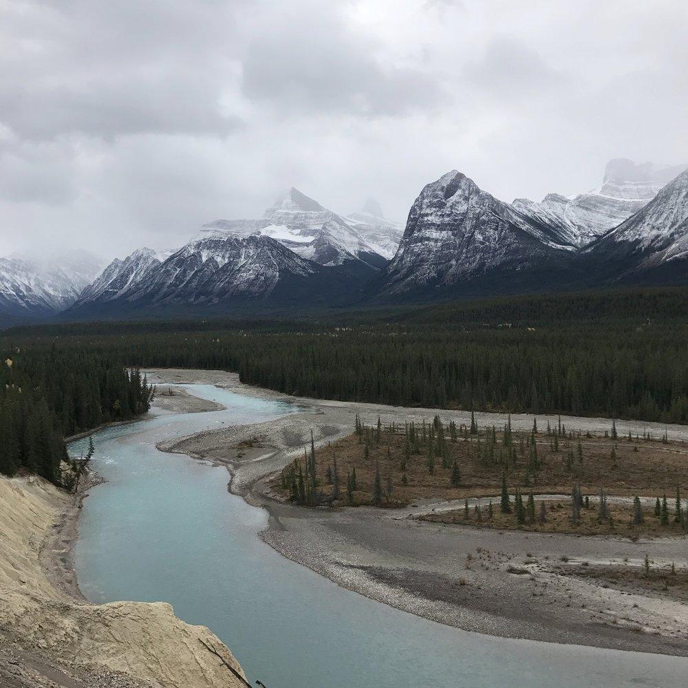 Alberta / October 2017 - iPhone7