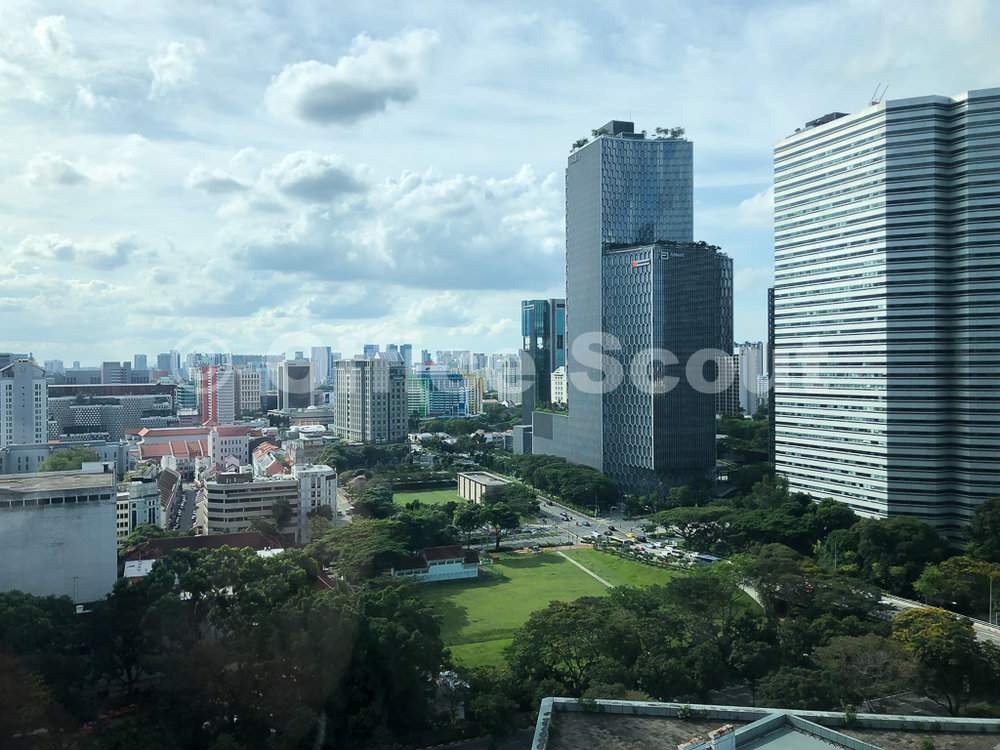 Suntec Office for Rent