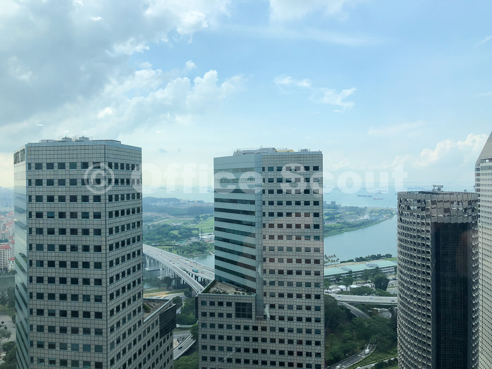 Suntec Office Tower