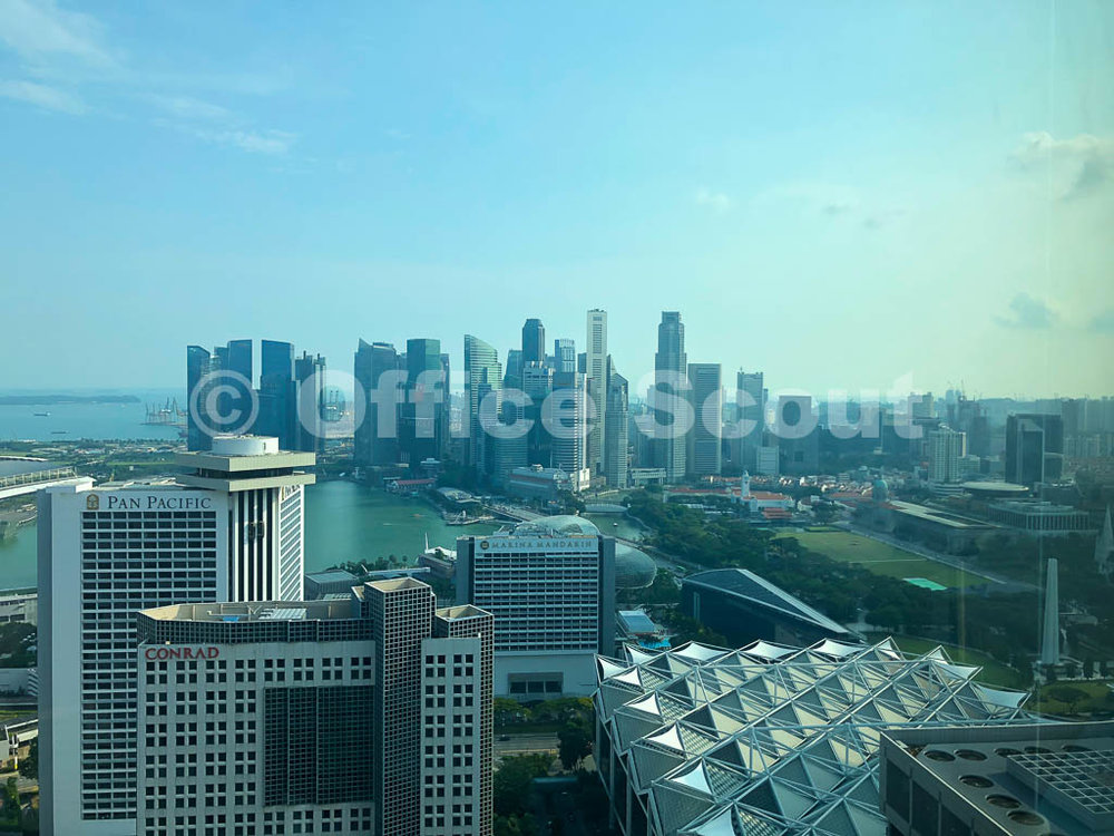 Suntec City Office