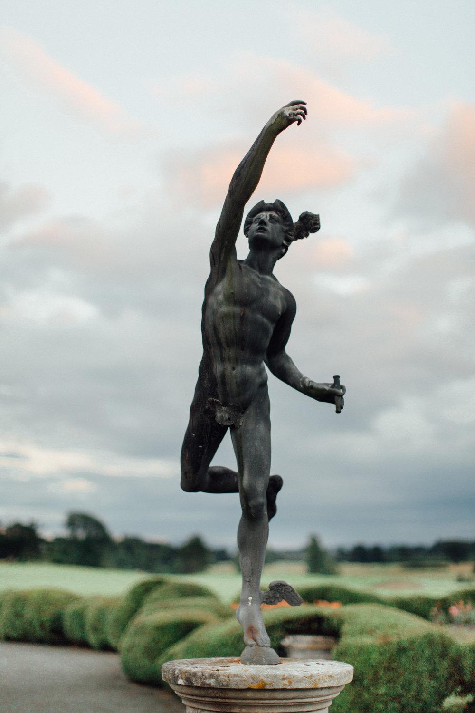 Maria Reidy Events | Private celebration Ireland, Carton House