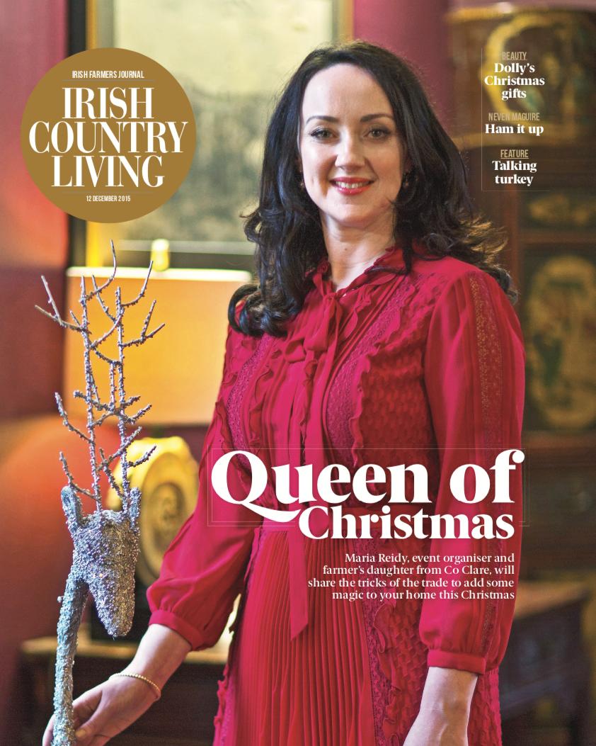 IRISH COUNTRY LIVING -