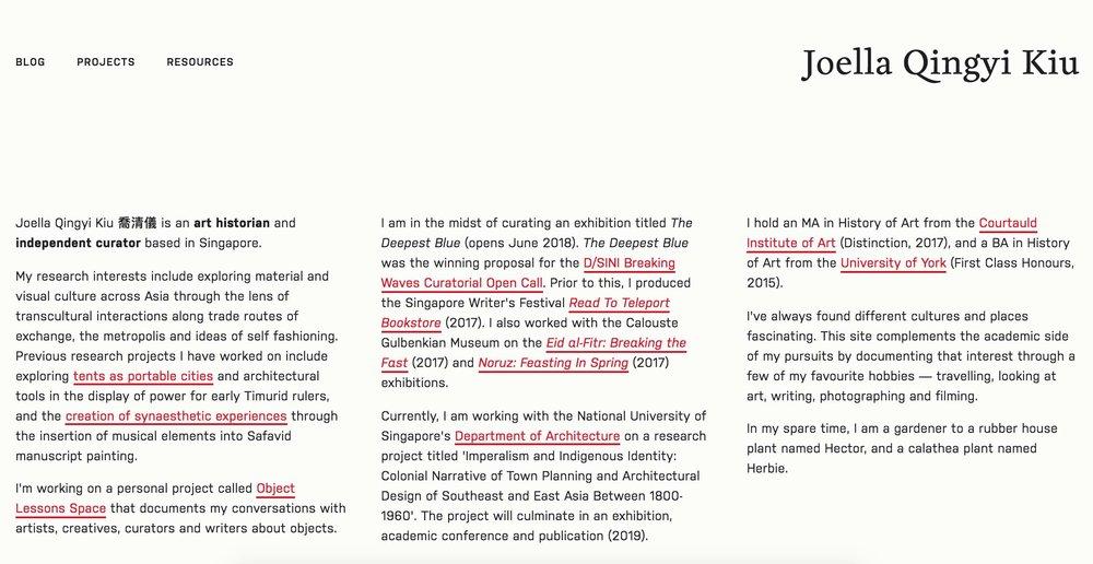List Of Books Read 2012 Joella Qingyi Kiu