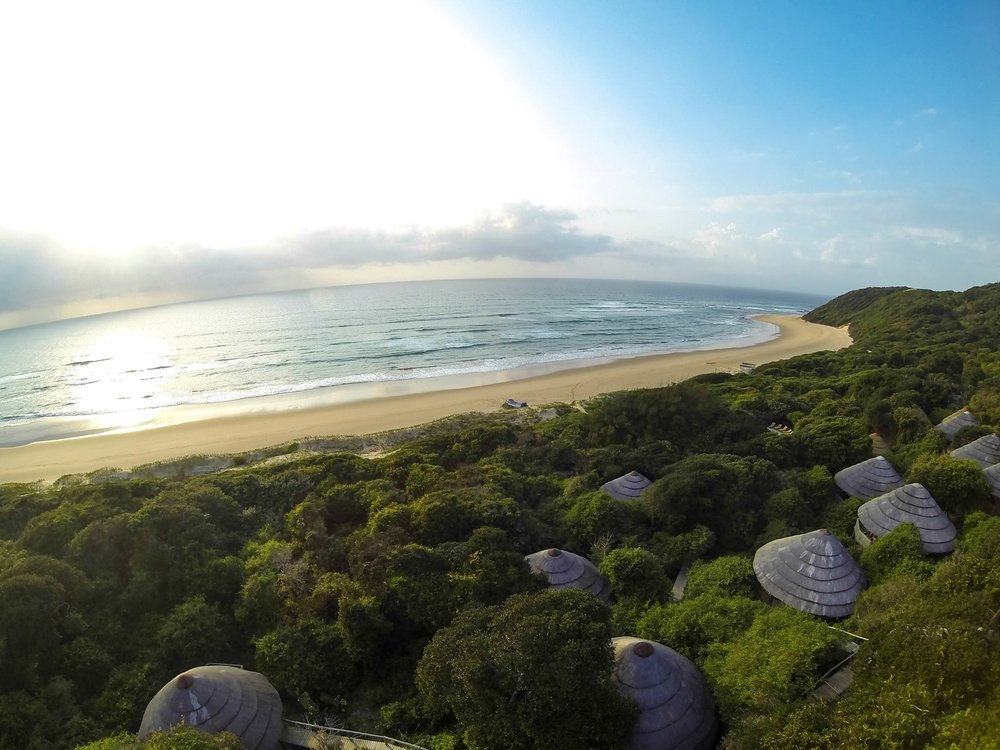 Elephant Coast & iSimangaliso -
