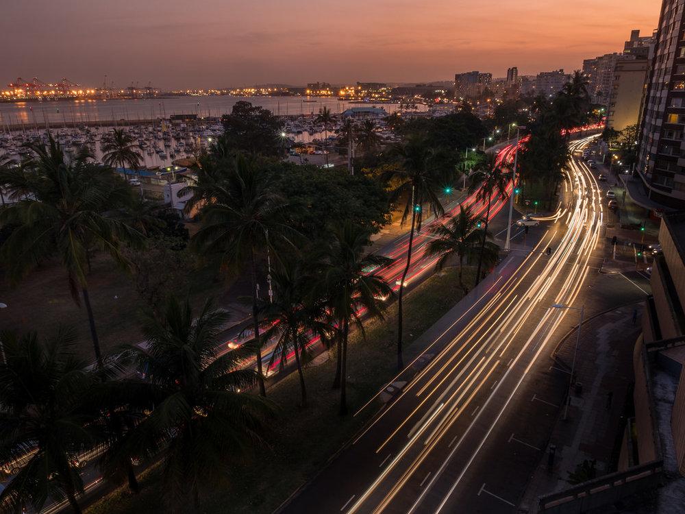 Durban et ses environs -
