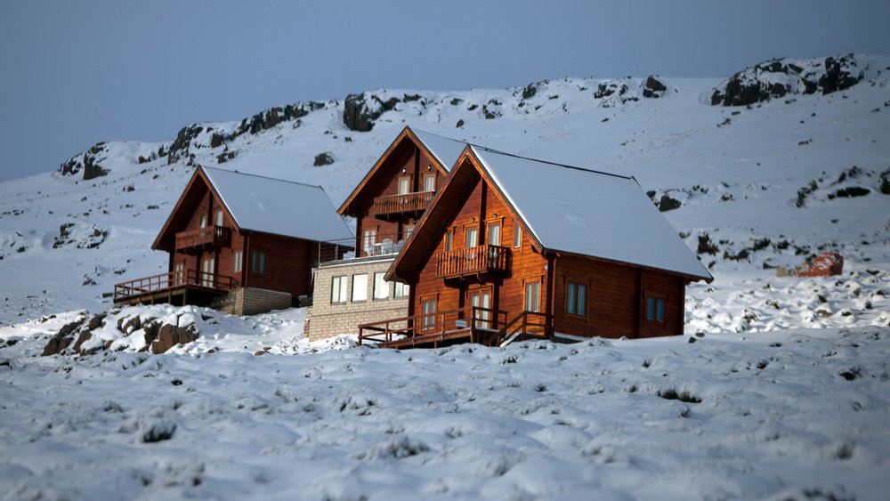 AfriSki Mountain Resort -