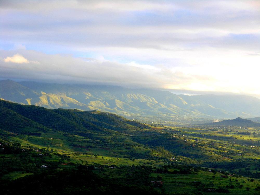 Ezulwini Valley -
