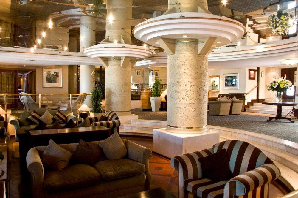 Agence de voyages basée en Afrique. Circuits et Safaris en Afrique. Loges pour les familles et les couples._le_cap_The_Penisnusla All Suite Hotel3.jpg