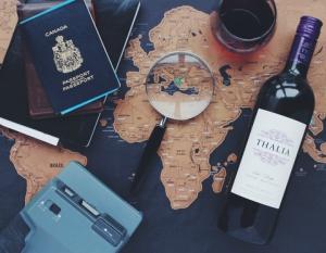 Destinations -