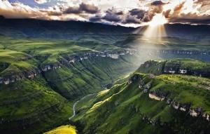 Circuits KwaZulu-Natal -