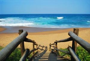 Destinations dans le KwaZulu-Natal -