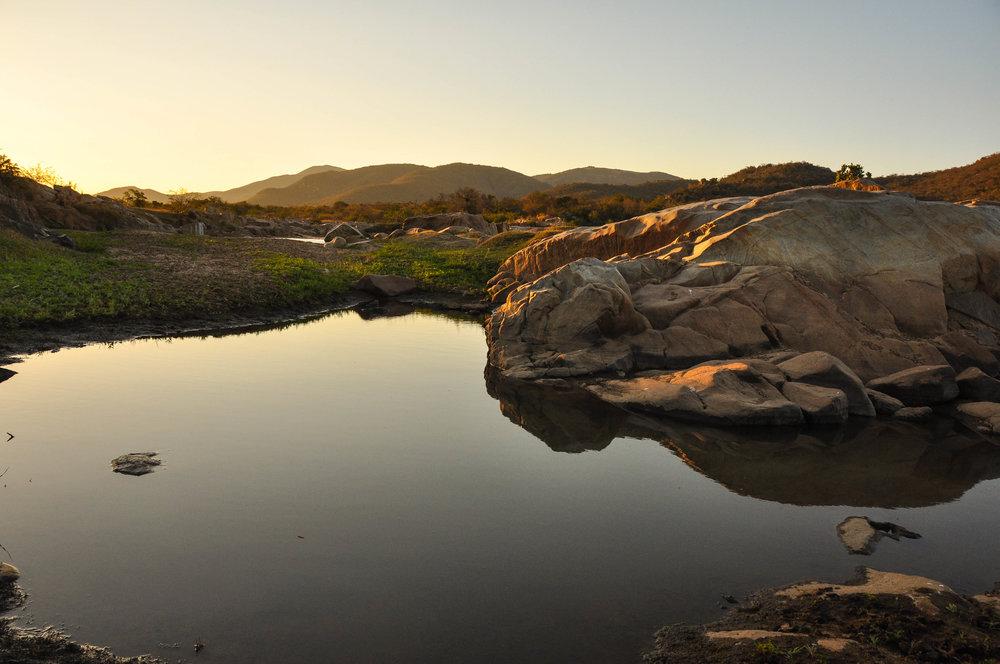 Destinations dans le Swaziland -