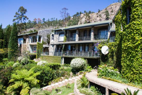 Hébergement au Swaziland -