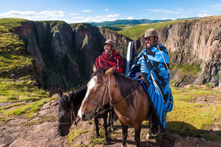Infos pratiques Lesotho -