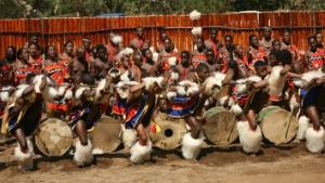 Infos pratiques Swaziland -