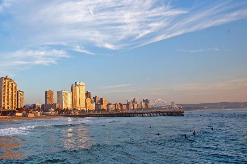 Durban -