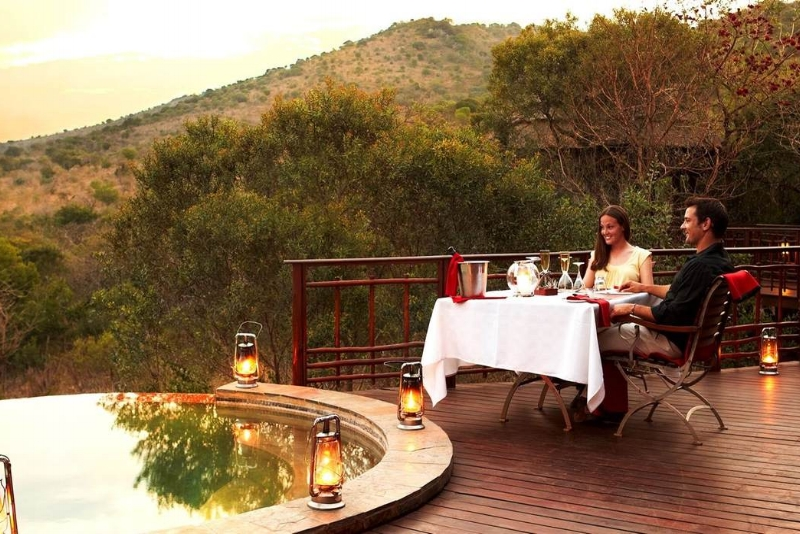 Thanda Private Game Reserve -