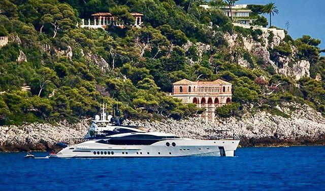 52m M/Y Bliss by @raphael_belly_photography  #palmerjohnson #superyacht #sportyacht #luxury #luxurylifestyle