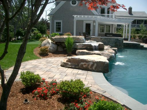 Landscaping Portsmouth NH Hardscaping