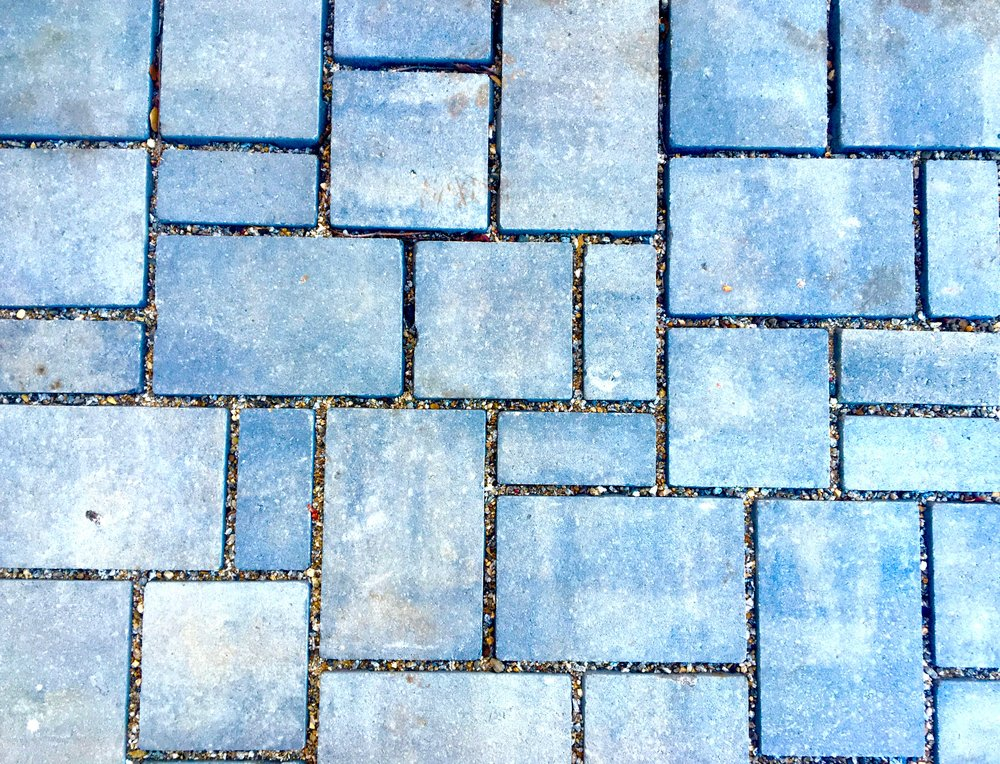 Permeable Pavement Portsmouth NH Landscapers