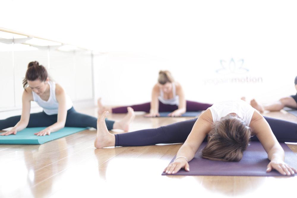 Yoga North Sydney