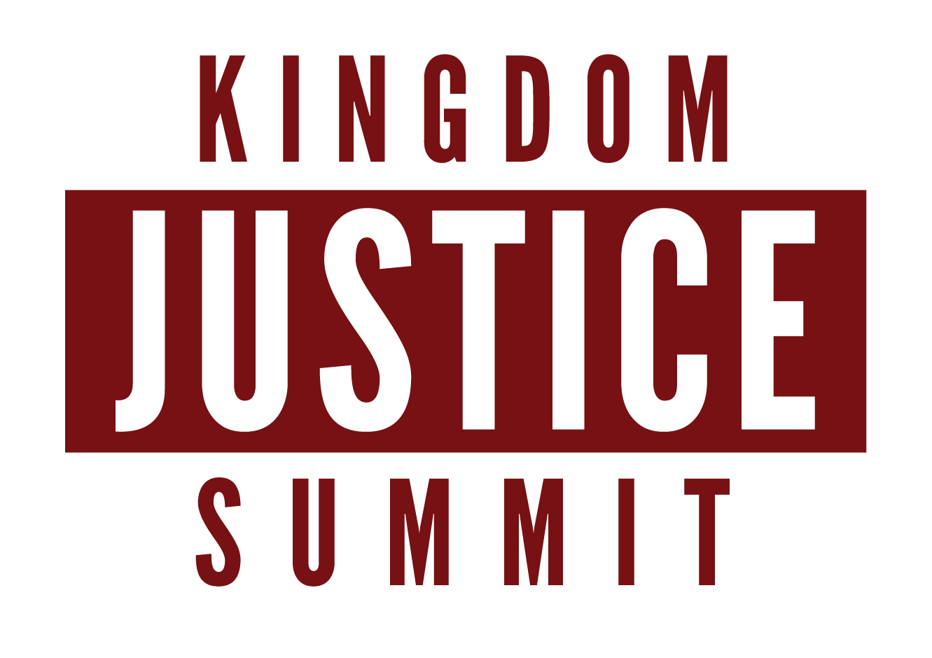 Kingdom Justice Summit