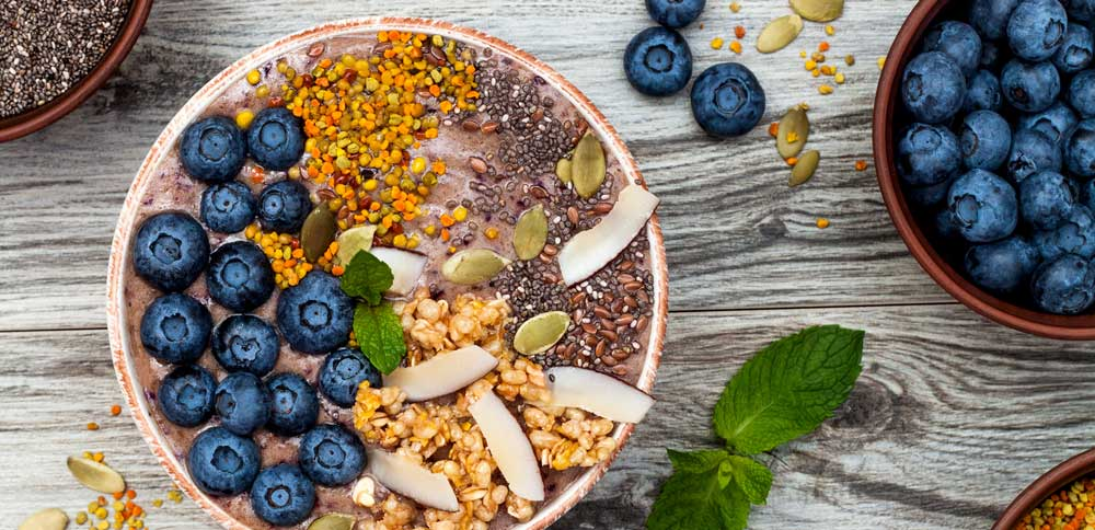 Pop Up Cookspace Food Trend 2017 Acai Bowl