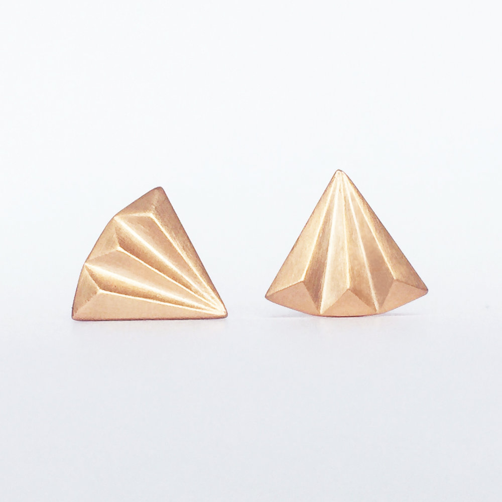 rose gold fan studs.jpg