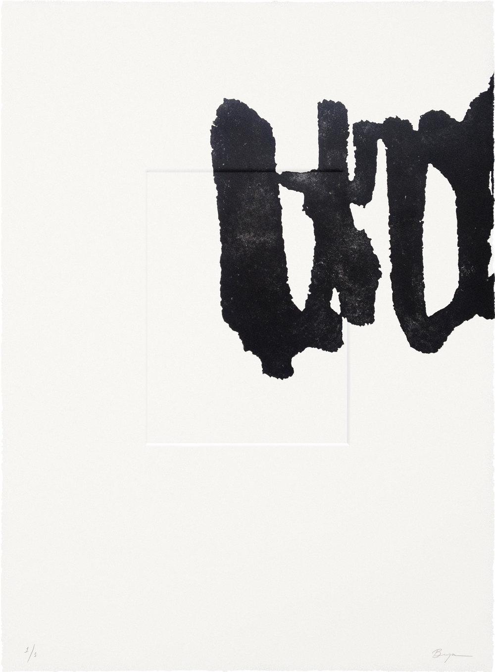Sin Título — Diego Berjon
