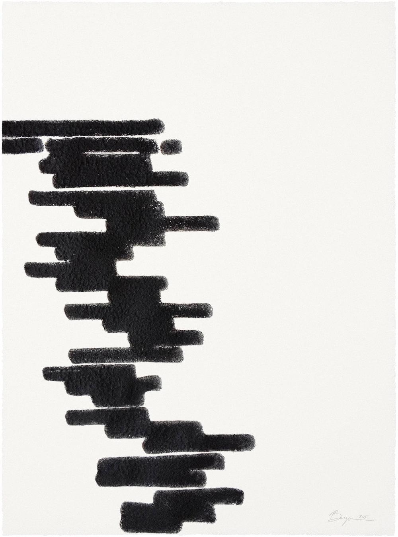 Twenty-nine Lines, Diego Berjon