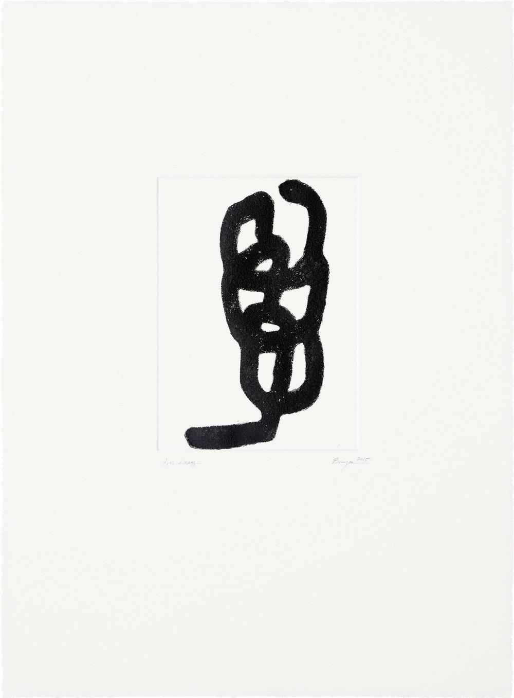 Tres Líneas — Diego Berjon