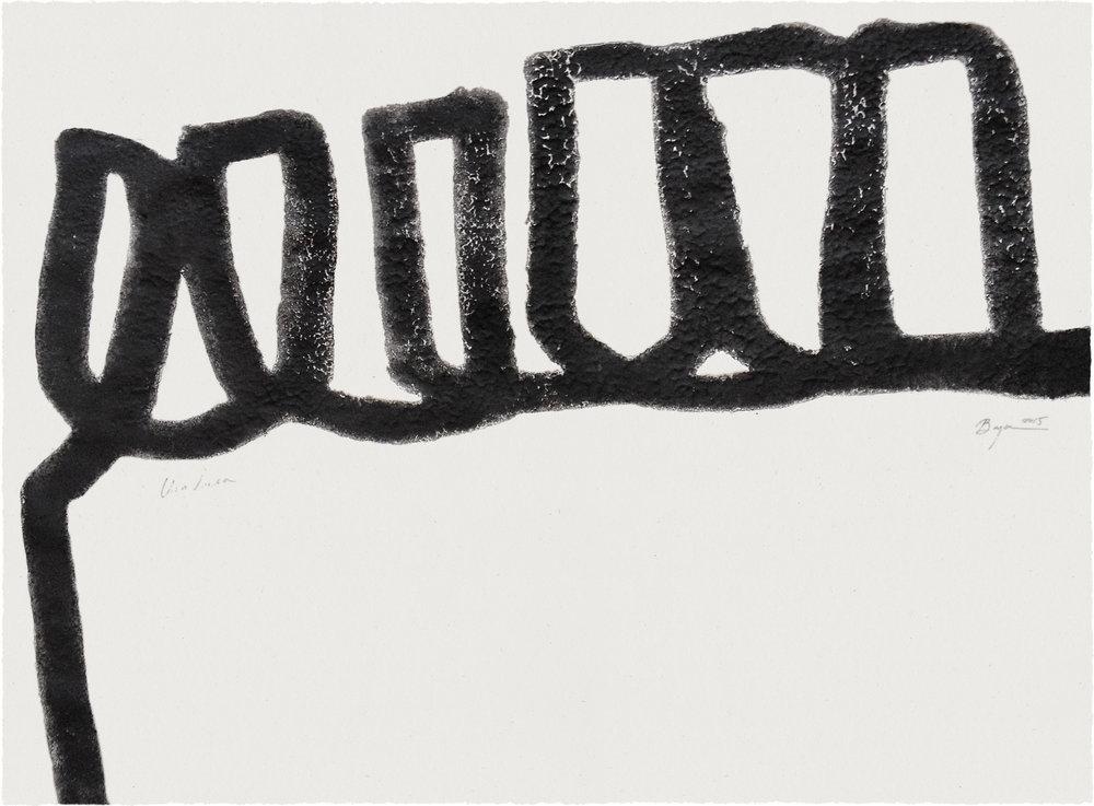 One Line, Diego Berjon
