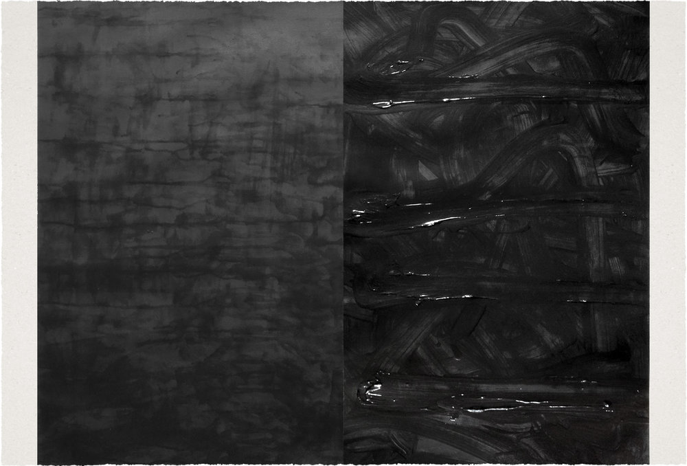 Black Lines, Diego Berjon