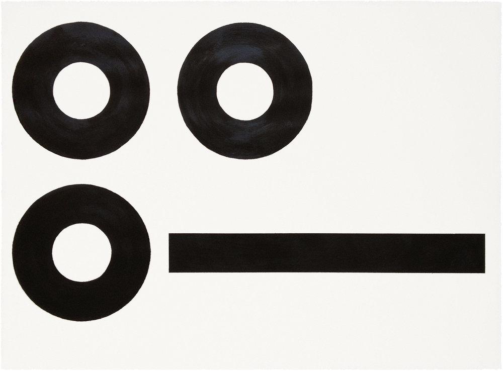Four Circles, Diego Berjon