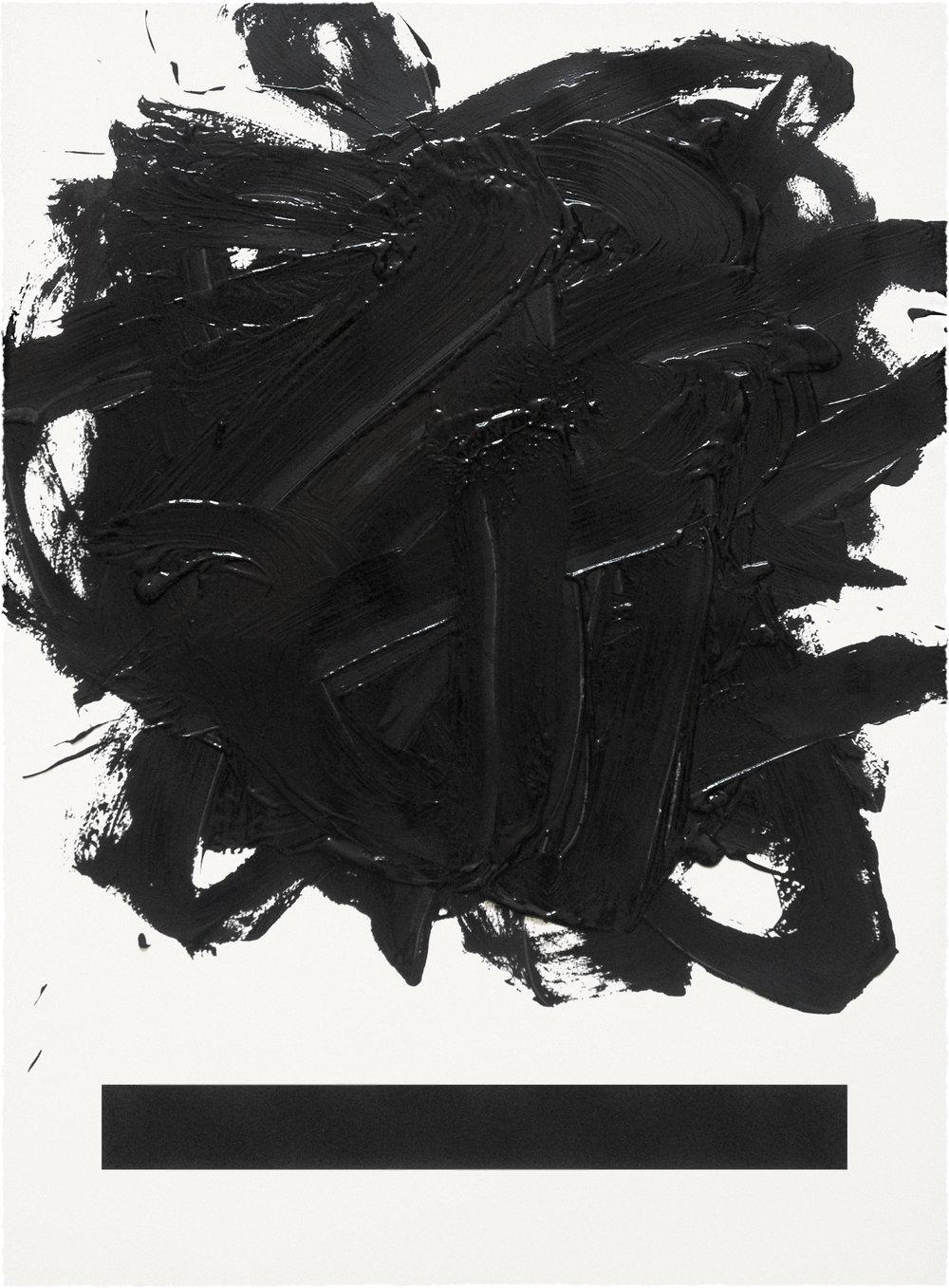 Dos Líneas Negras — Diego Berjon