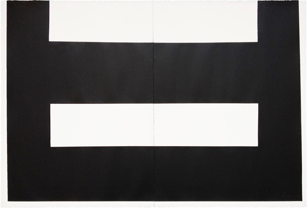 Two White Lines, Diego Berjon