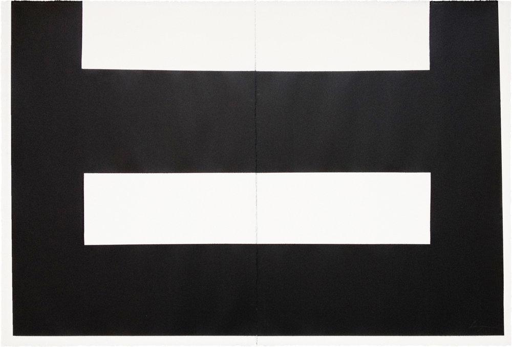 Two White Lines, Diego Berjon