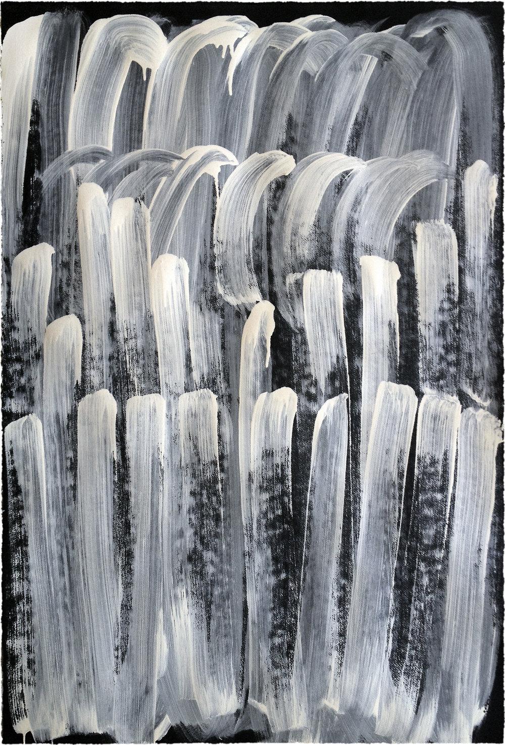 White Lines, Diego Berjon