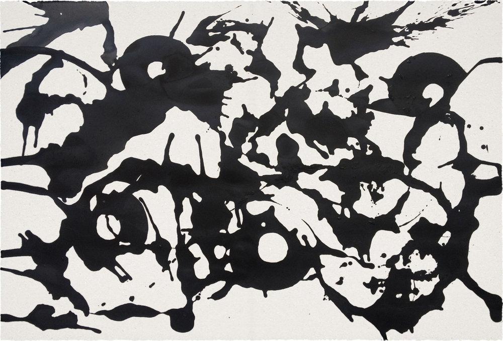 Black Circles, Diego Berjon